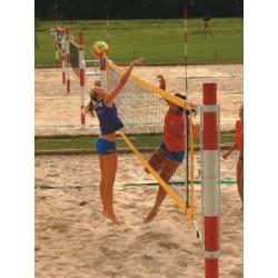Linije za beach volley