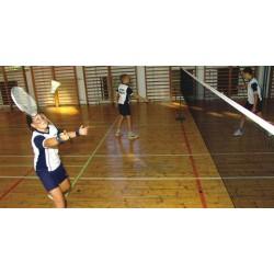 Mreža za badminton Sport - školska