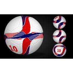 lopta nogomet croatia 10