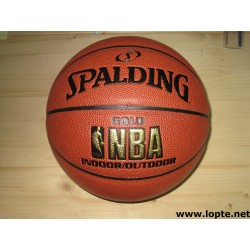 Spalding košarkaška lopta NBA GOLD