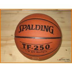 Spalding košarkaška lopta TF-250 veličina 7