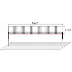 Mreža za badminton